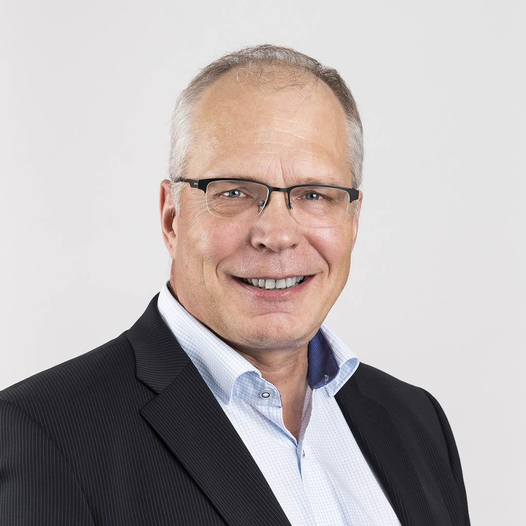 Juha Nousiainen Valio